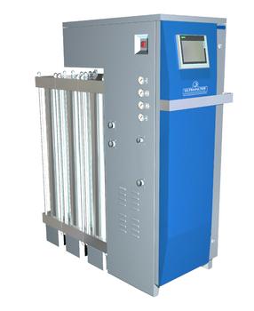Nitrogen Gas Purifier ~ Ultra gen ns nitrogen psa generator