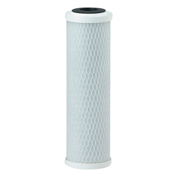 "Ultra-Carbon 10"" Netted Activated Carbon Filter"