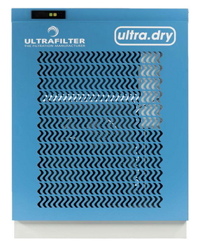 "Dryer: UDI 0990 - 990 m3/h - 2"" (Time drain)"