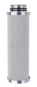 Filter element SS 07/30 - 01 µm (AG 0048)