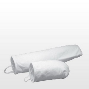 3M 100-series Filter Bags, Size 2, 7,50 µm