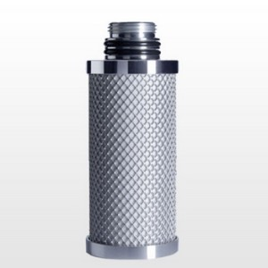 Activated carbon filter AK 10/30 (AG 0072)