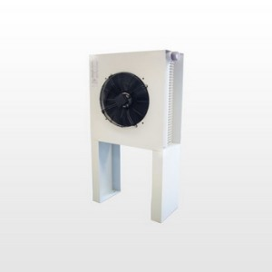 AfterCooler & Sep. AIR 0510 - 510 m3/h, 2""